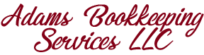 Adams Bookkeeping Services